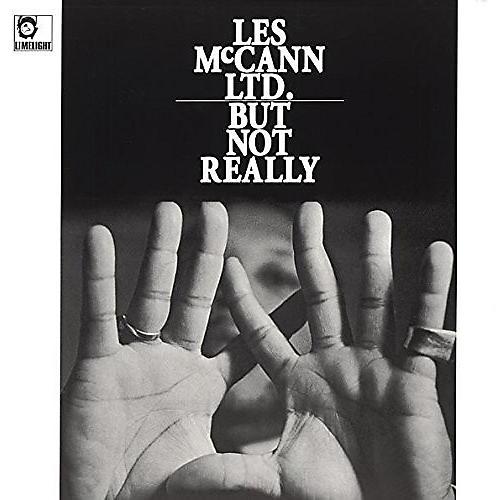 Alliance Eddie Harris - Les McCann LTD But Not Really