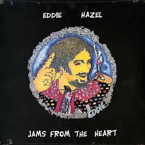Alliance Eddie Hazel - Jams From The Heart