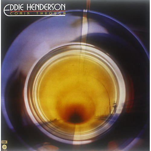 Alliance Eddie Henderson - Comin' Through