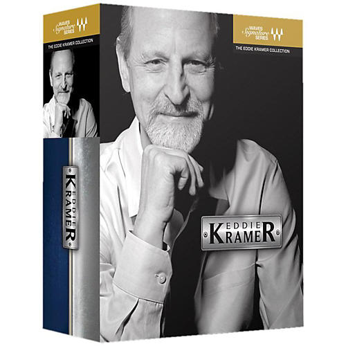 Eddie Kramer Signature Series Bundle Native/SG Software Download