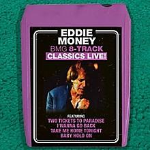 Eddie Money - Bmg 8-track Classics Live (CD)