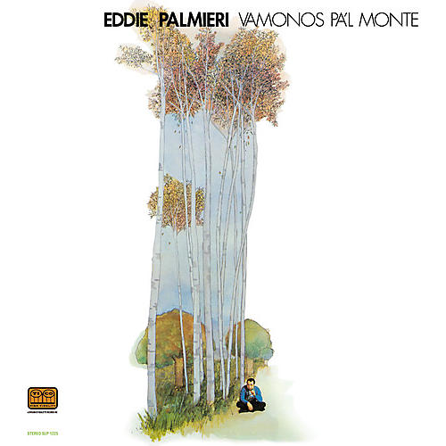 Alliance Eddie Palmieri - Vamonos Pa'l Monte