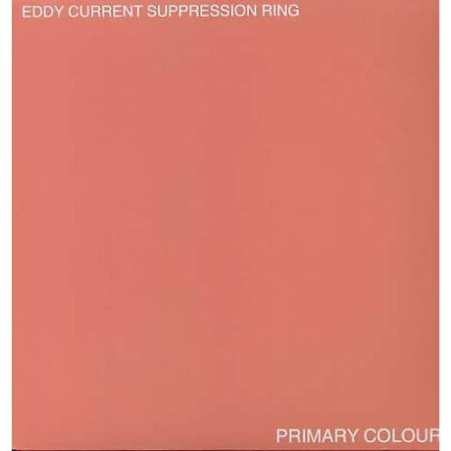 Alliance Eddy Current Suppression Ring - Primary Colours