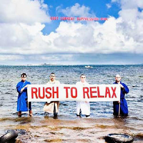 Alliance Eddy Current Suppression Ring - Rush To Relax