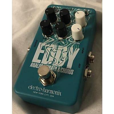 Electro-Harmonix Eddy Effect Pedal