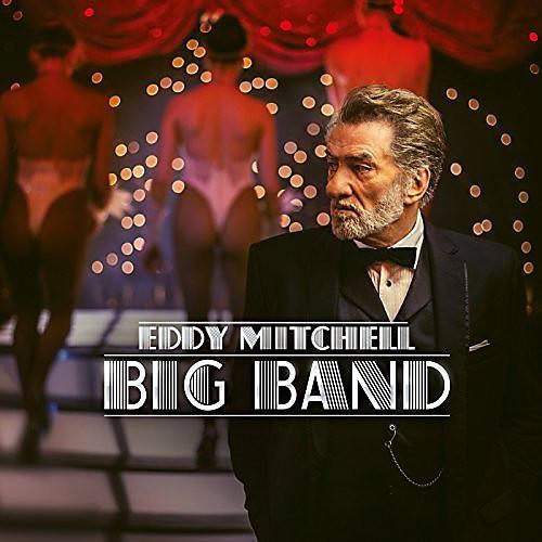 Alliance Eddy Mitchell - Big Band (2LP)