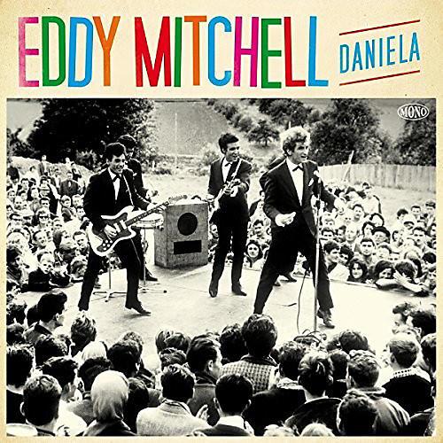 Alliance Eddy Mitchell - Daniela