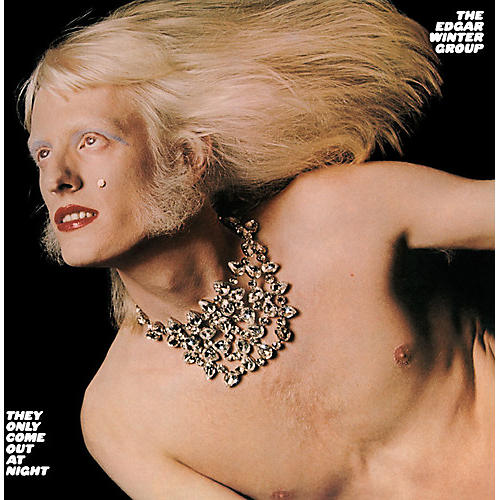 Alliance Edgar Winter - They Only Come Out at Night