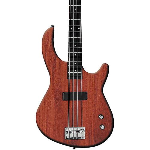 Dean Edge 09 4-String Electric Bass Guitar Satin Natural