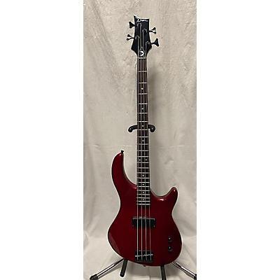 Dean Edge 09 4 String Electric Bass Guitar