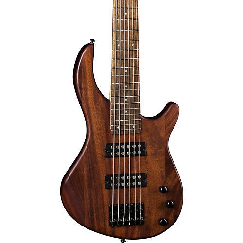 dean edge 1 6 string bass vintage mahogany musician 39 s friend. Black Bedroom Furniture Sets. Home Design Ideas