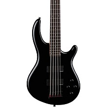 Open BoxDean Edge 5-String EMG Electric Bass Guitar