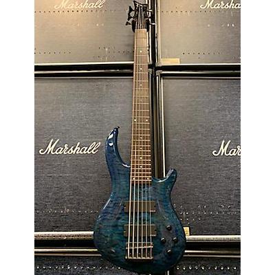 Dean Edge 6 6 String Electric Bass Guitar