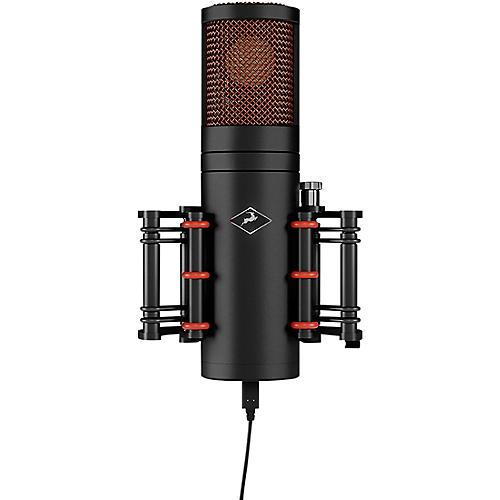 Antelope Audio Edge Go Modeling Bus-powered Large-diaphragm Microphone