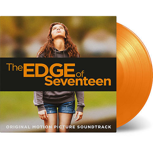 Alliance Edge Of Seventeen (soundtrack)