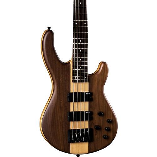 Dean Edge Pro 5-String Select Walnut Bass Walnut