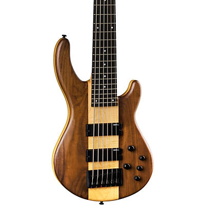 Dean Edge Pro 6-String Select Walnut Bass