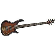 Open BoxDean Edge Pro5 5-String Bass Guitar