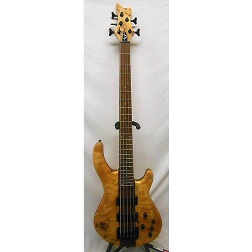Edge Select 5 Electric Bass Guitar