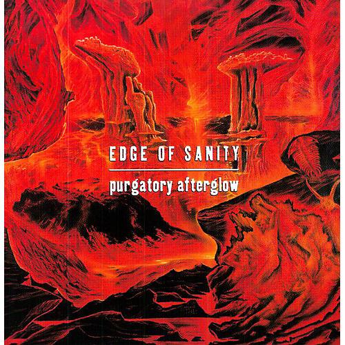 Alliance Edge of Sanity - Purgatory Afterglow