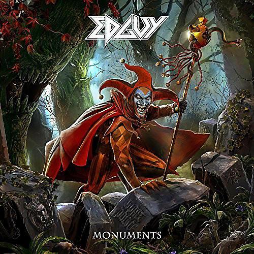 Alliance Edguy - Monuments