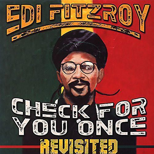 Alliance Edi Fitzroy - Check For You Once - Revisited