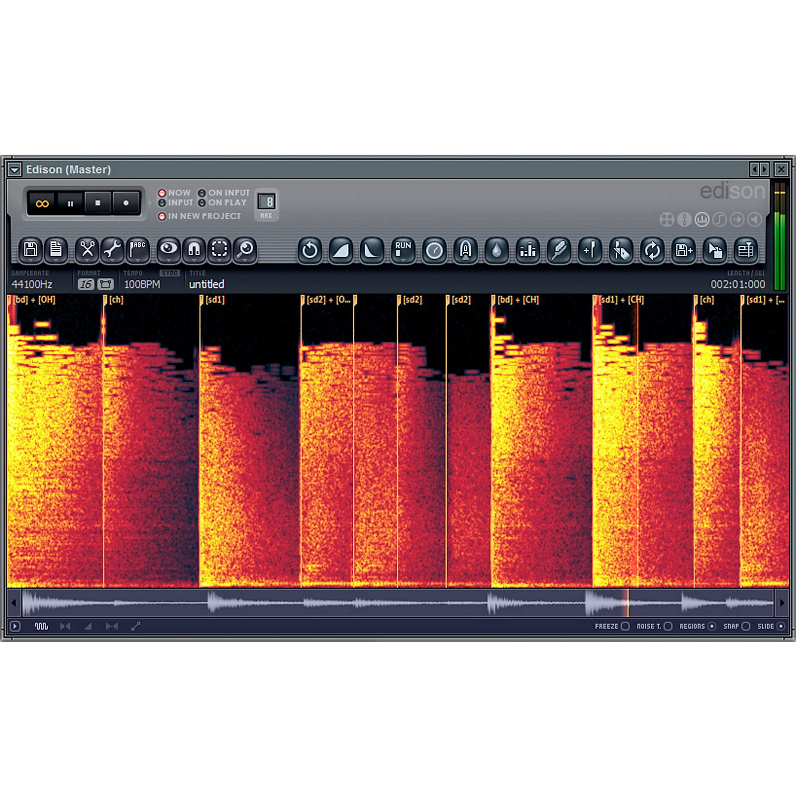 Image Line Edison Software Download