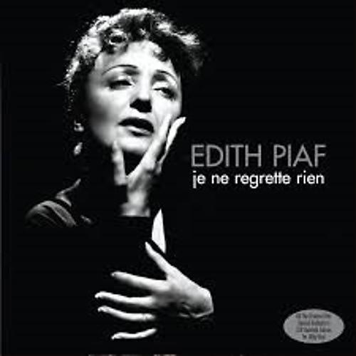 Alliance Edith Piaf - Je Ne Regrette Rien