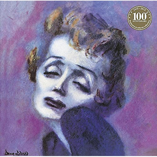 Alliance Edith Piaf - Olympia 1961