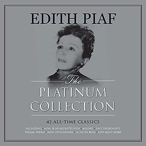 Alliance Edith Piaf - Platinum Collection