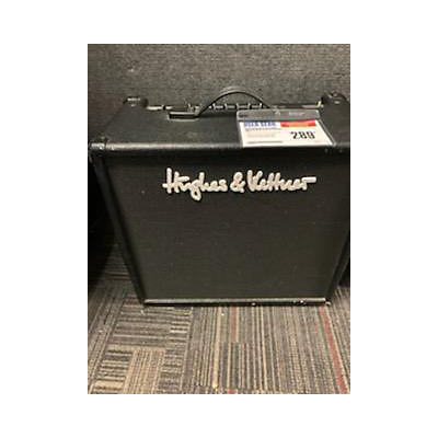 Hughes & Kettner Edition Blue Guitar Combo Amp