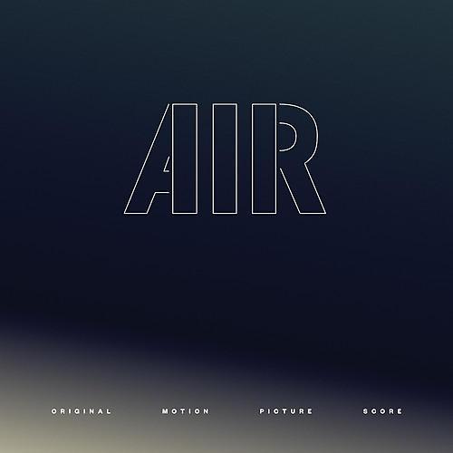 Alliance Edo Van Brremen - Air (Score) (Original Soundtrack)