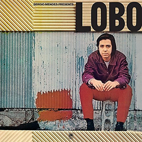 Alliance Edu Lobo - Sergio Mendes Presents Lobo