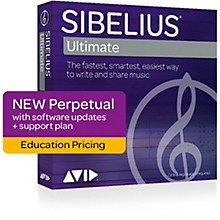 Sibelius Education Version