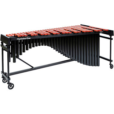 Marimba One Educational Enhanced Padauk Marimba