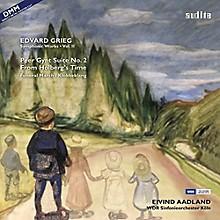 Edvard Grieg - Symphonic Works 2