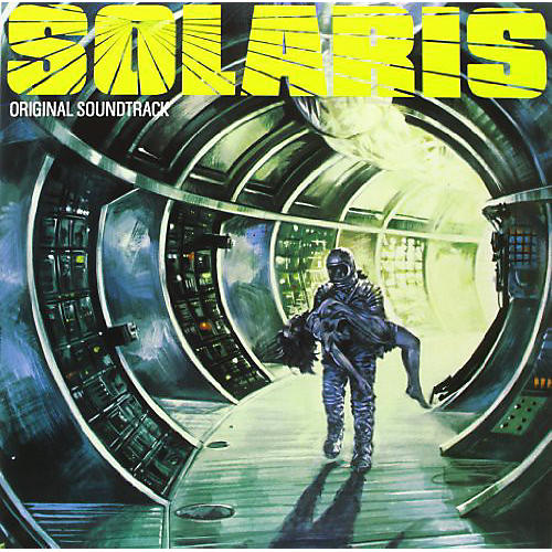 Alliance Edward Artemiev - Solaris