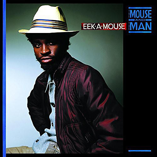 Alliance Eek-A-Mouse - Mouse & the Man