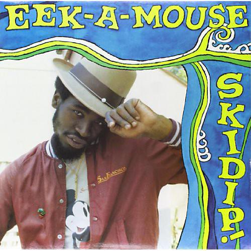 Alliance Eek-A-Mouse - Skidip