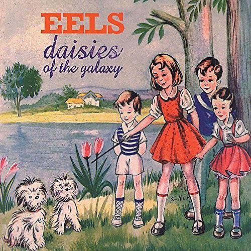 Alliance Eels - Daisies of the Galaxy