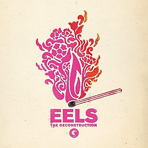 Alliance Eels - Deconstruction