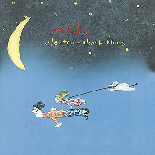 Alliance Eels - Electro-Shock Blues