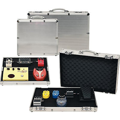 Road Runner Effects Pedal Board