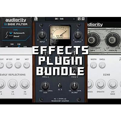 Audiority Effects Plugin Bundle (Download)