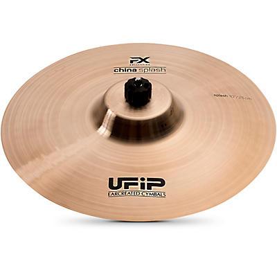 UFIP Effects Series China Splash Cymbal