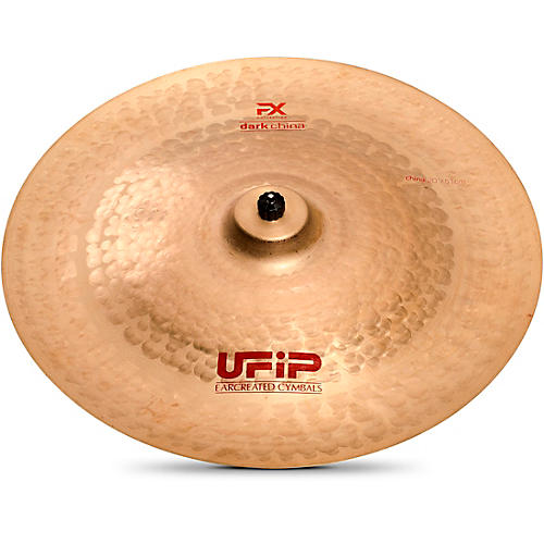 UFIP Effects Series Dark China Cymbal
