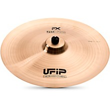 UFIP Effects Series Fast China Cymbal