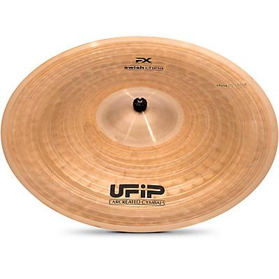 UFIP Effects Series Swish China Cymbal