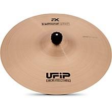 UFIP Effects Series Traditional Medium Splash Cymbal