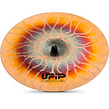 UFIP Effects Series Trash China Cymbal
